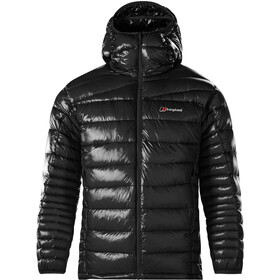 Berghaus Ramche Trans Antarctic Reflect Down Jacket Men, black/black